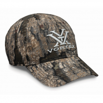 Vortex Cap: Terminal Glide Realtree Timber Camo