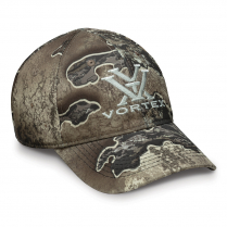 Vortex Cap: Spotter's Peak Realtree Escape Camo