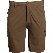 Vortex Men's Shorts: Morel Sun Slayer