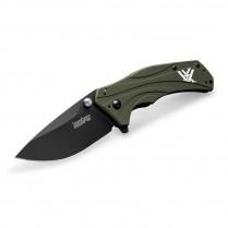 Vortex Kershaw Knock-Out Knife - ODG Black Blade