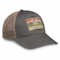 Vortex Cap: Grey Mountain Patch