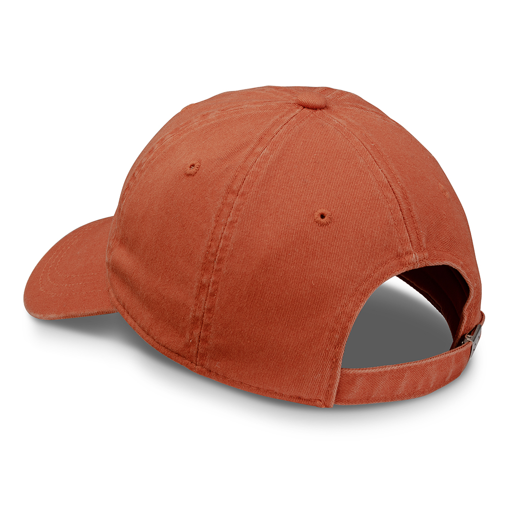 Vortex Cap: Drab Orange Grab-It-And-Go