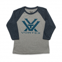 Vortex Kid's T-Shirt - Midnight Navy