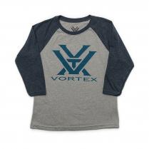 Vortex Kid's T-Shirt - Midnight Navy
