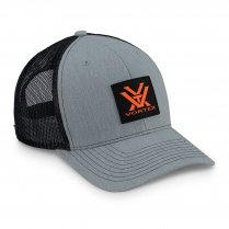 Vortex Cap: Grey/Blaze Pursue and Protect