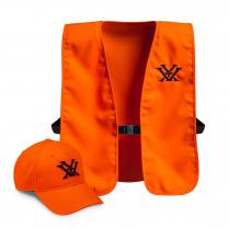 Vortex Blaze Cap & Vest Combo
