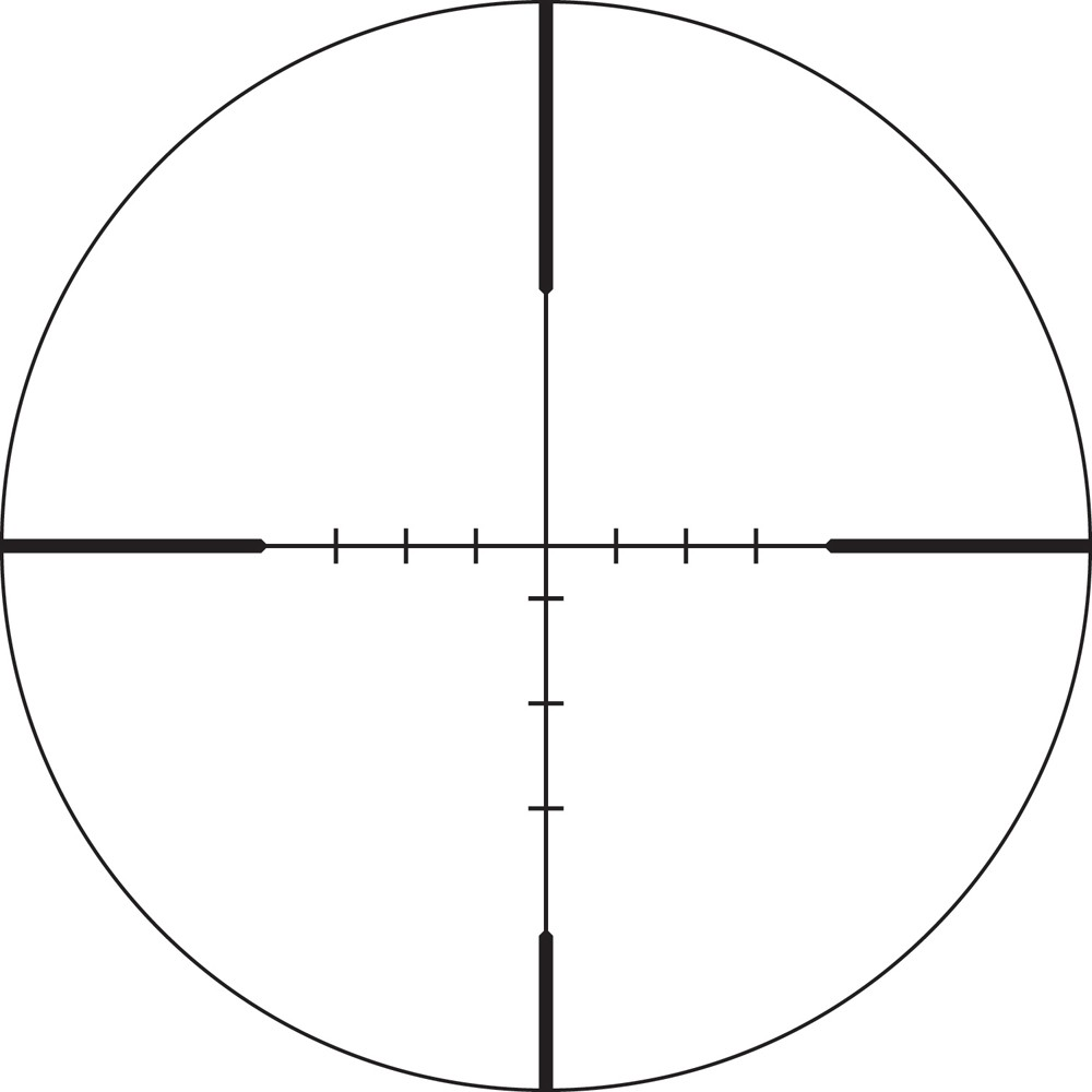 Vortex Crossfire II 2-7x32 Riflescope (1-Inch) BDC