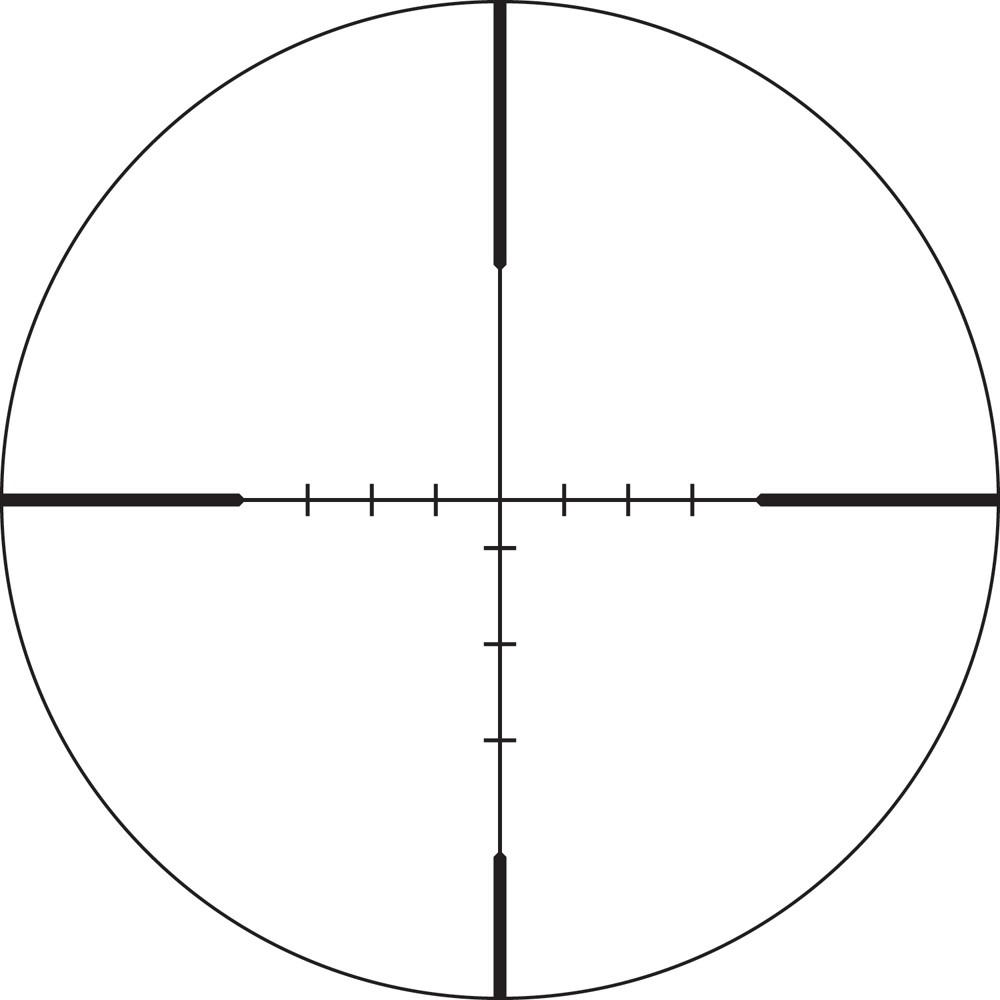Vortex Crossfire II 4-12x40 AO Riflescope (1-Inch) BDC