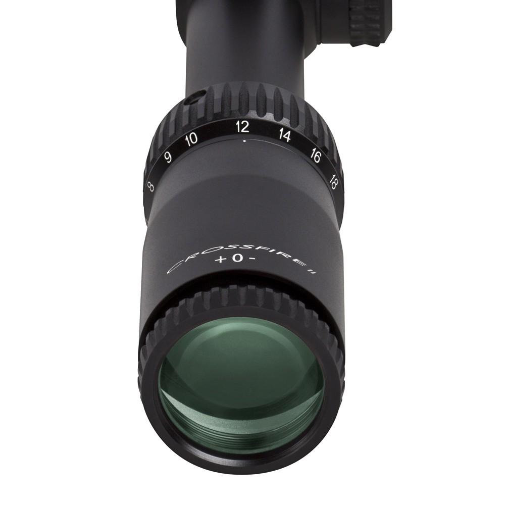 Vortex Crossfire II 6-18x44 AO Riflescope (1-Inch) BDC