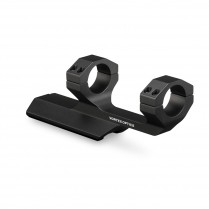 Vortex Cantilever Ring Mount 1-Inch with 2-Inch Offset