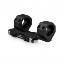Vortex Precision Cantilever Ring Mount with Quick Release