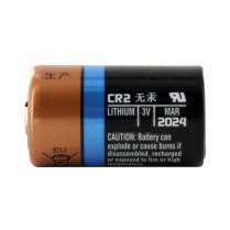 CR2 Battery for StrikeFire Red Dots