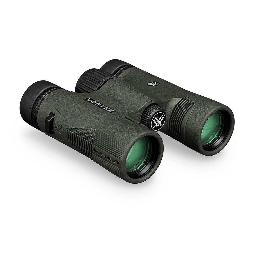 Vortex Diamondback HD 10x28 Binoculars