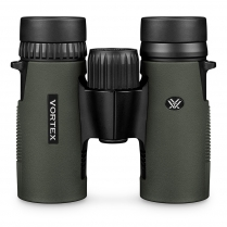 Jumelles Diamondback HD 10x32 de Vortex