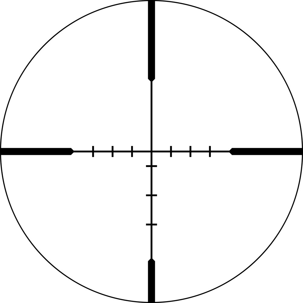 Vortex Diamondback 1.75-5x32 Riflescope BDC