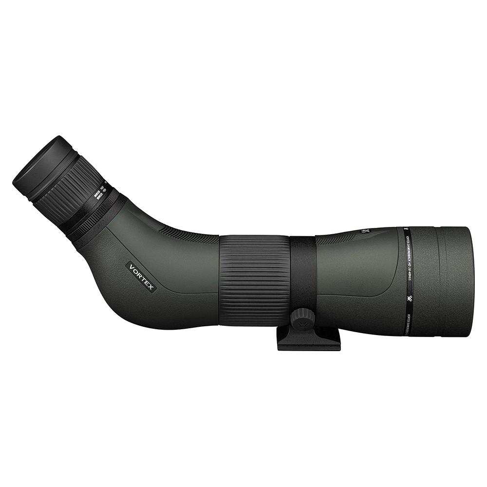 Vortex Diamondback HD 16-48x65 Angled Spotting Scope