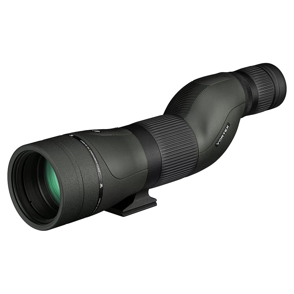 Vortex Diamondback HD 16-48x65 Straight Spotting Scope