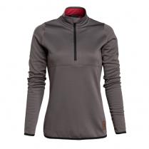 Vortex Women's Long Sleeve Fleece: 1/2 Zip