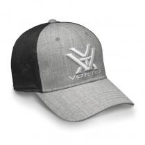 Vortex Cap: Women's Grey Heather