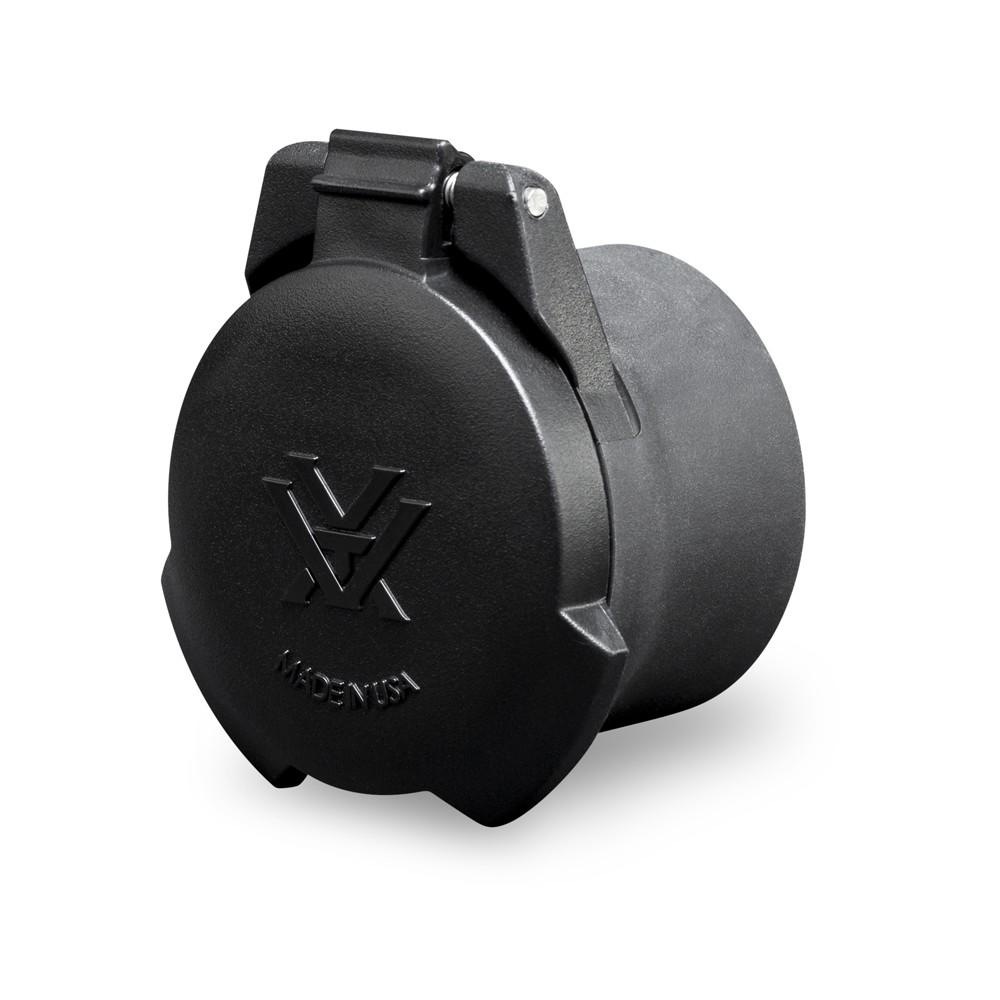 Vortex Defender Flip Cap Objective Lens 40