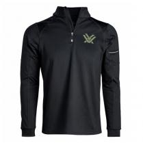 Vortex Performance 1/4 Zip Long Sleeve Shirt