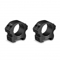 Vortex 1-Inch Pro Rings Low (set of 2)