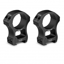Vortex 30mm Pro Rings Extra-High (set of 2)