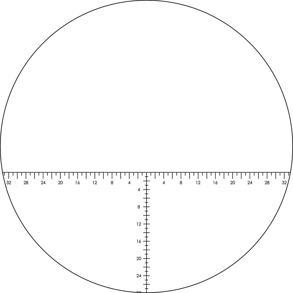 Oculaire pour Razor HD MOA (seulement 85mm)
