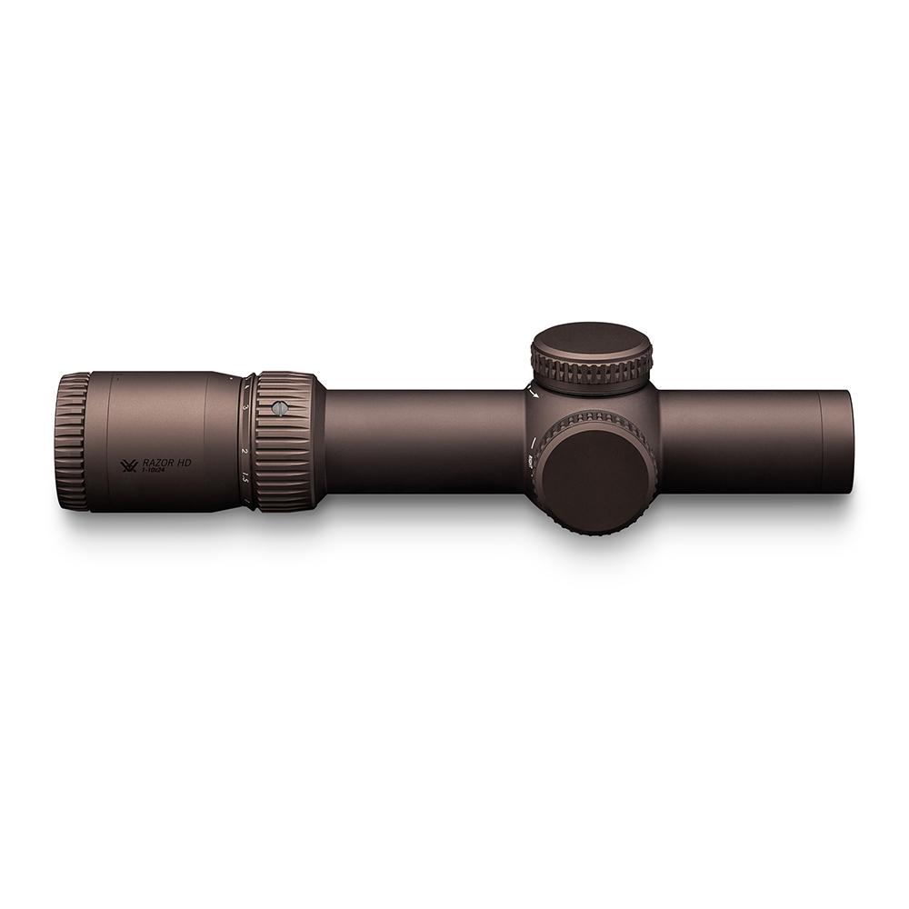 Vortex Razor HD Gen III 1-10x24 FFP Riflescope EBR-9 MOA