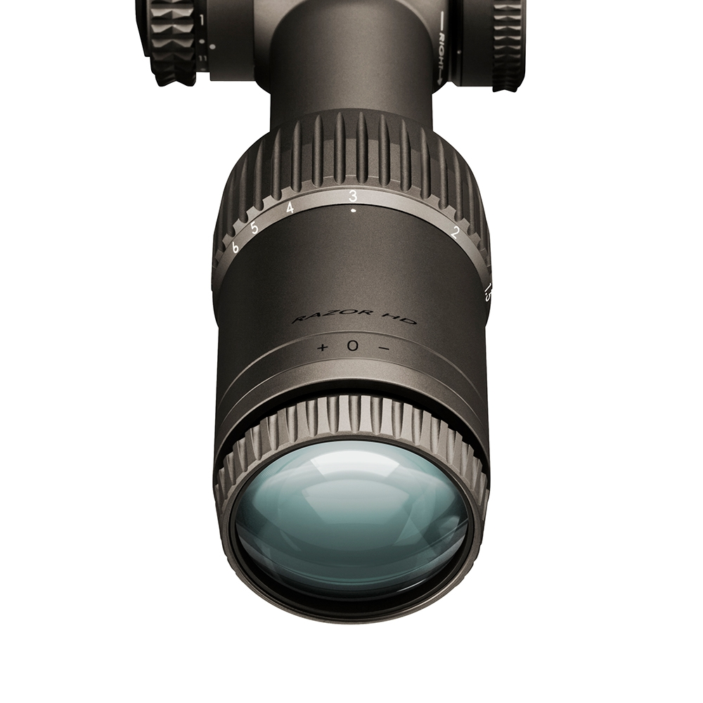 Vortex Razor Gen II HD-E 1-6x24 Riflescope JM-1 BDC