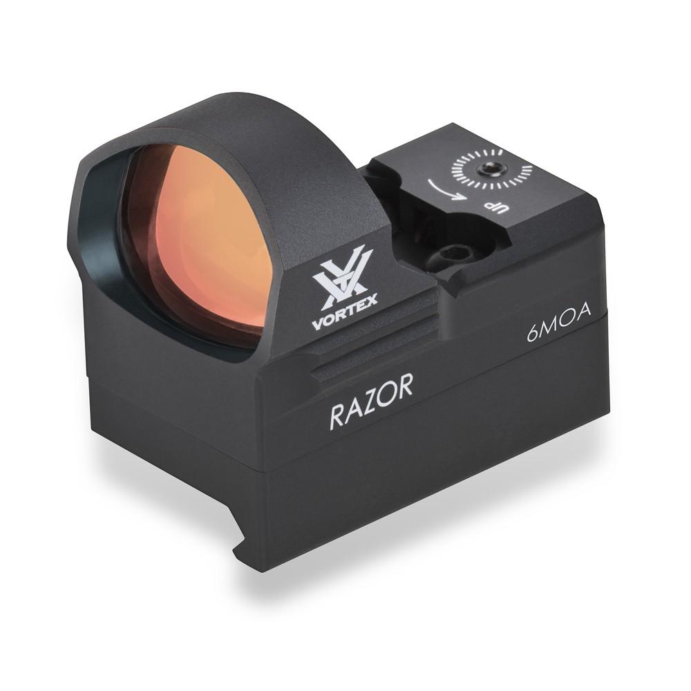 Vortex Razor Red Dot - 6 MOA Dot