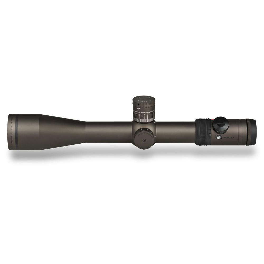 Vortex Razor HD 5-20x50 FFP EBR-2B (25 MOA Turrets)