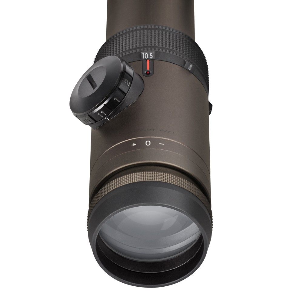 Vortex Razor HD 5-20x50 FFP EBR-2B (10 MRAD Turrets)