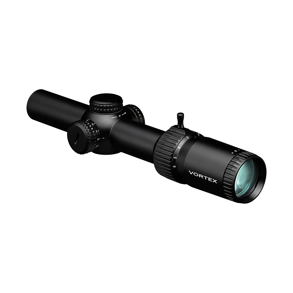 Vortex Strike Eagle 1-6x24 Riflescope with AR-BDC3