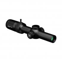 Vortex Strike Eagle 1-8x24 Riflescope with AR-BDC3