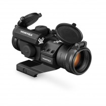 Vortex StrikeFire II Red Dot 4 MOA Red/Green Dot