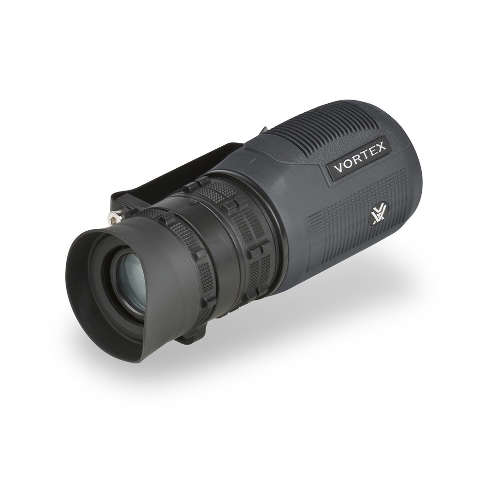 Solo R/T 8x36 Tactical Monocular with MRAD Reticle