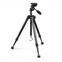 Vortex Summit SS-P Tripod Kit (3-Way Pan Head)