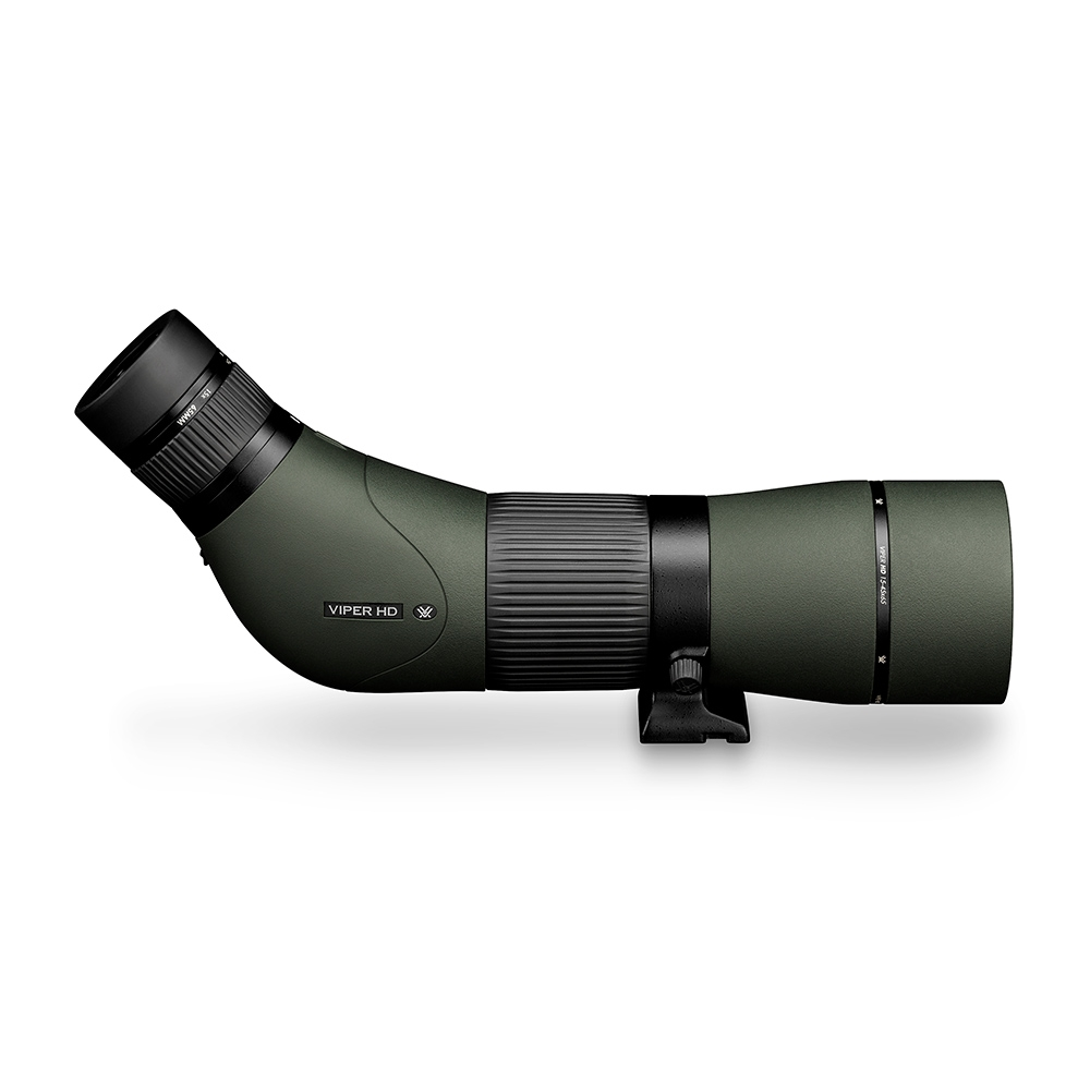 Vortex Viper HD 15-45x65 Angled Spotting Scope
