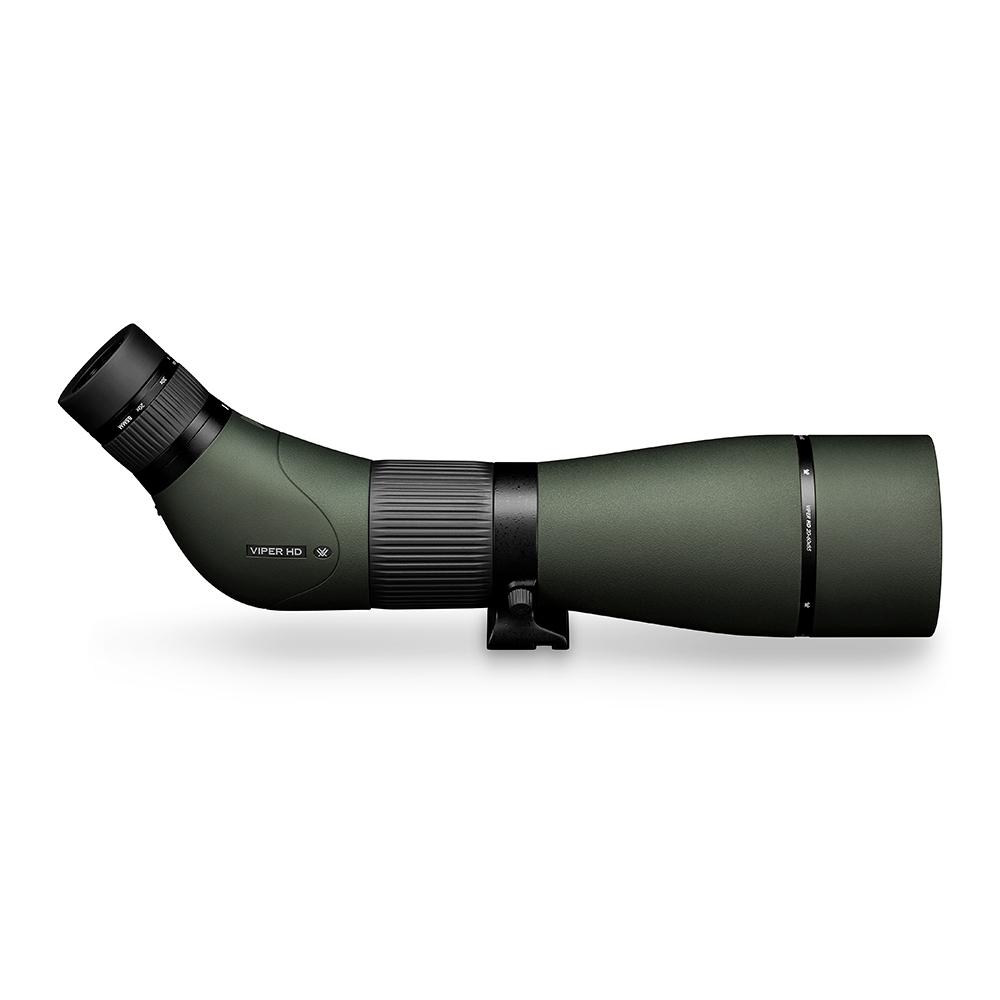 Lunettes de repérage Viper HD coudée 20-60x85 de Vortex