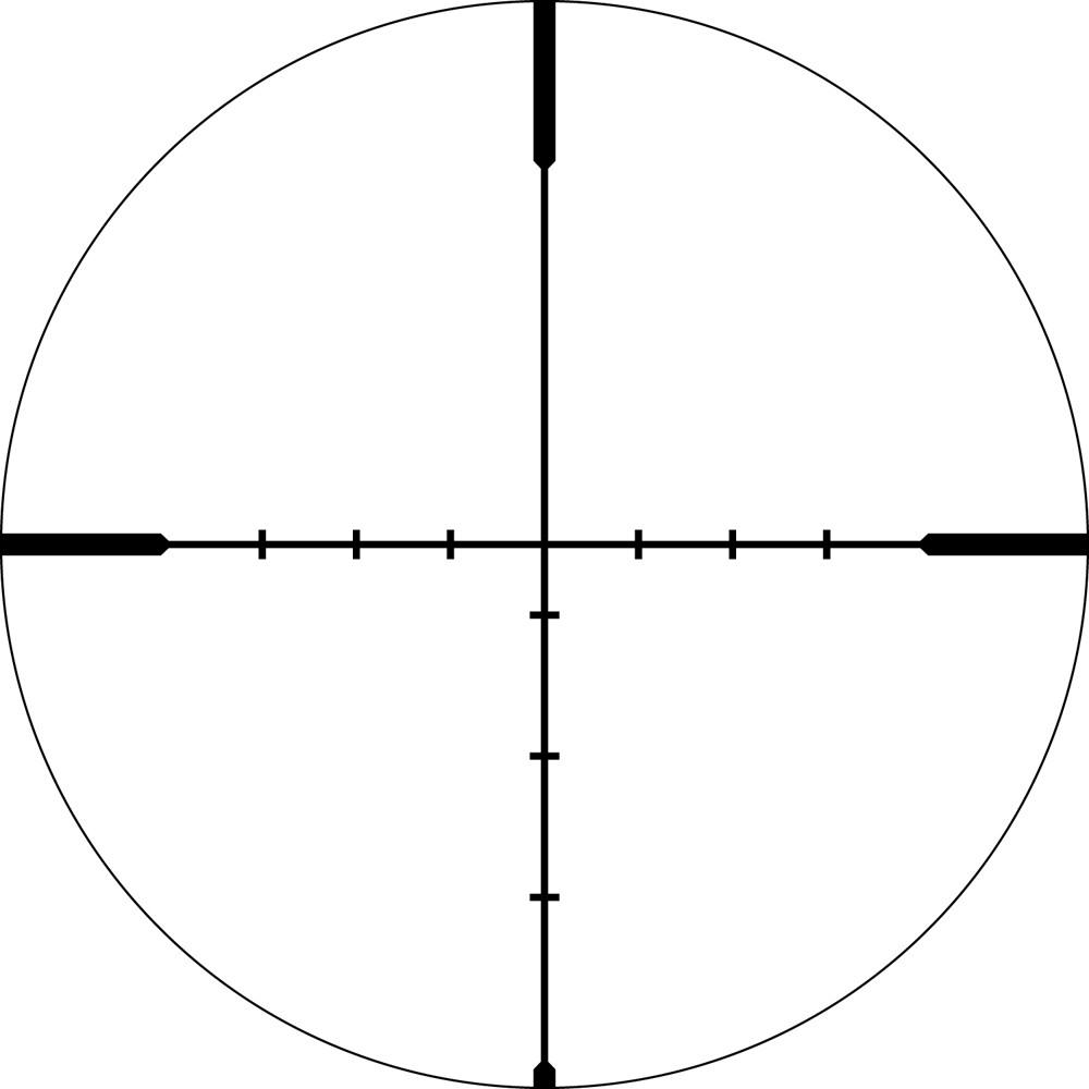 Vortex Viper HS LR 4-16x50 SFP Riflescope BDC
