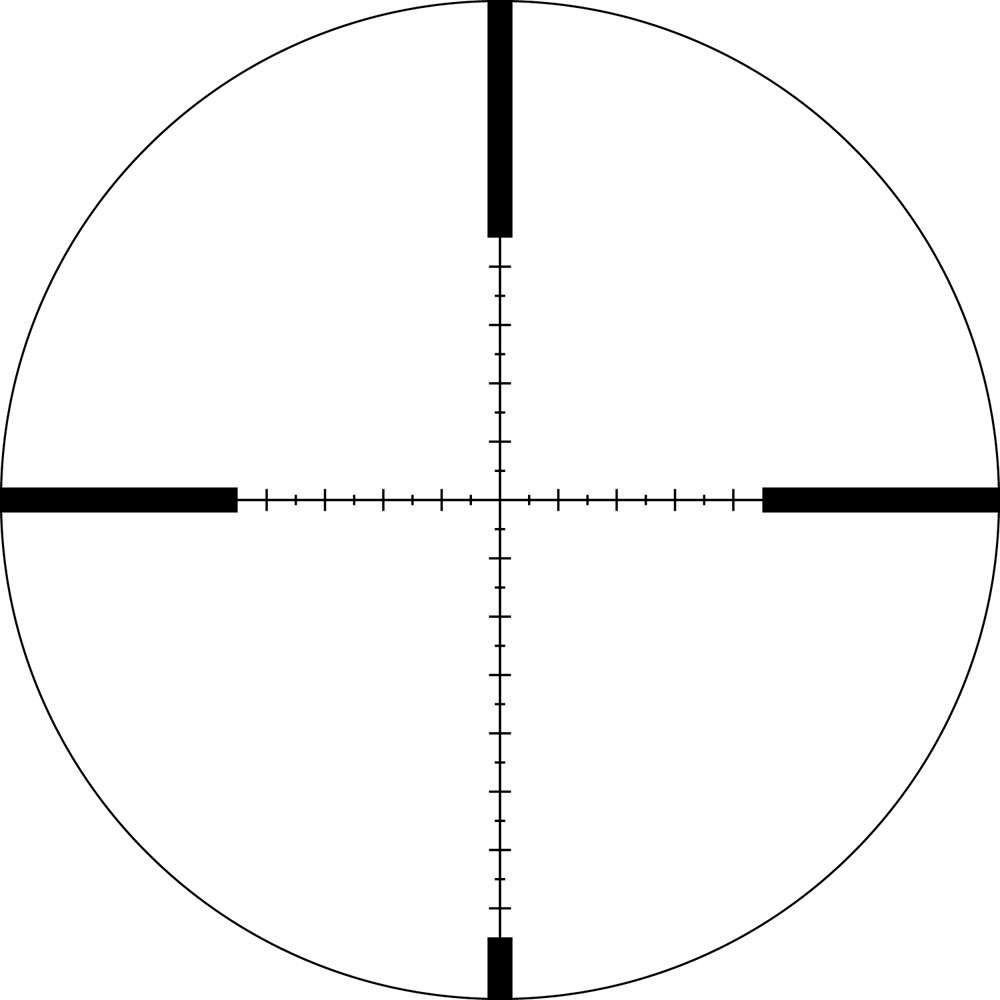 Vortex Viper HS-T 4-16x44 SFP Riflescope VMR-1 MOA