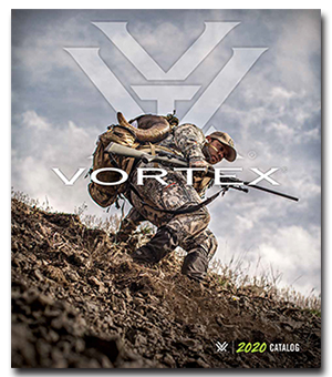 Vortex Optics 2018 Product Catalog