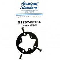 American Standard Disc Repair Kit #51207-0070A