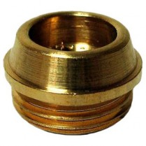 Gerber Brass Seat 5/8-20 #50652