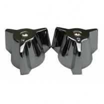 Am Std Multi Faucet Handle Pair H&C