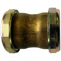 """1 1/2"""" RB Double Slip Coupling"""