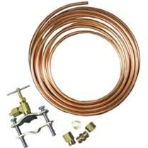 15' Copper Ice Maker Kit #4816006
