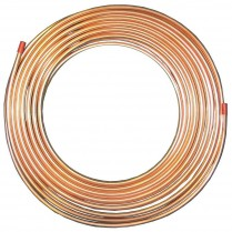 "1/4"" OD x 50' Copper Coil"