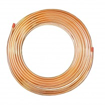"1/2"" OD x 50' Copper Coil"
